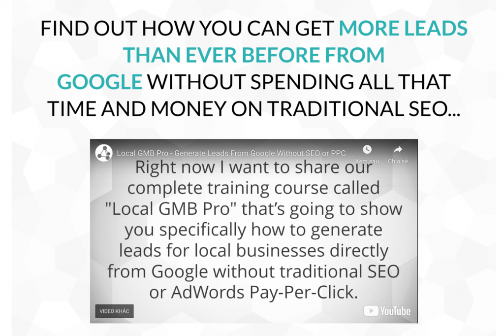 Local GMB Pro Coupon Code > $100 Off Promo Deal