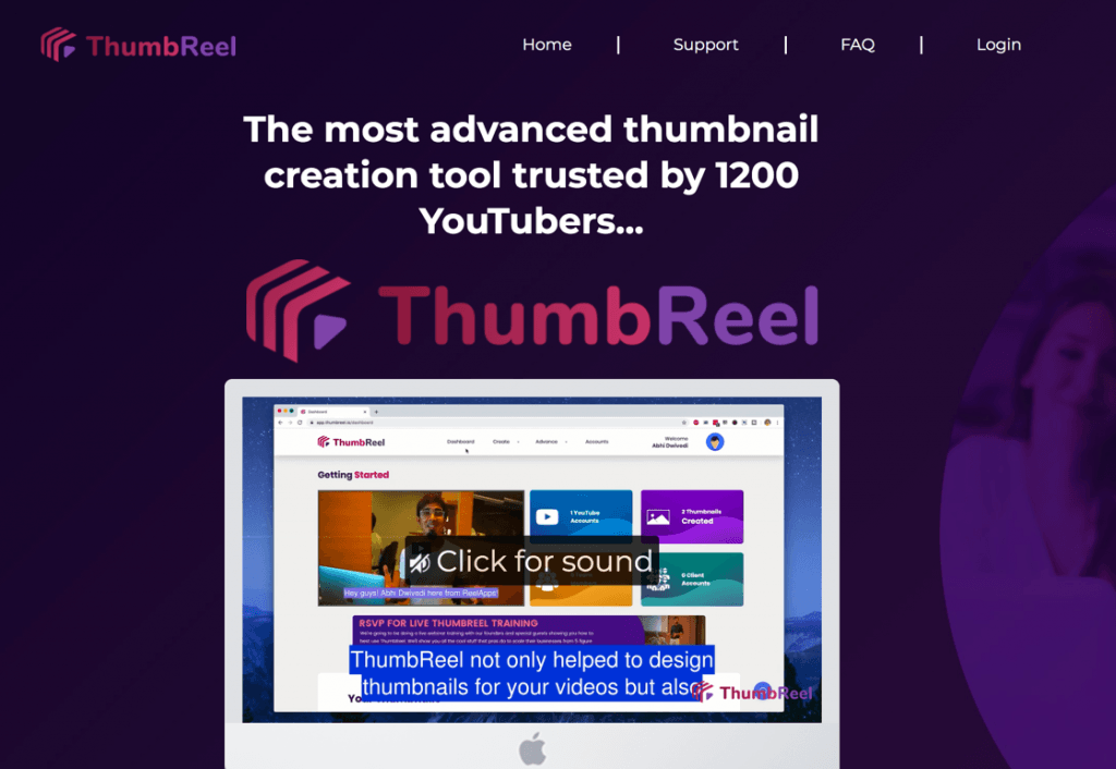 ThumbReel Coupon Code