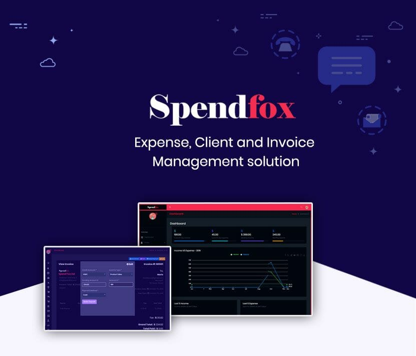 SpendFox Coupon code 2020 > Lifetime Access 81% Off Promo Deal