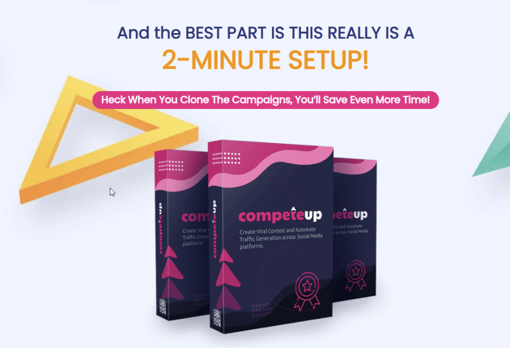 Competeup Coupon Code